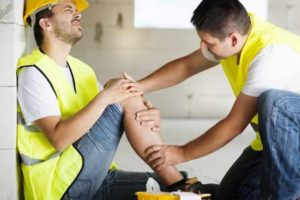 construction accident injury attorneys
